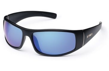 c87415b307d0c Suncloud Atlas Sunglasses with Polarized Lenses   Injected Frames ...