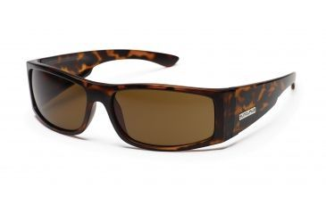311f8f07fc Suncloud Money Polarized Sunglasses with Injected Frames