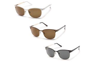 6db7bff205 Suncloud Polarized Optics Causeway Sunglasses