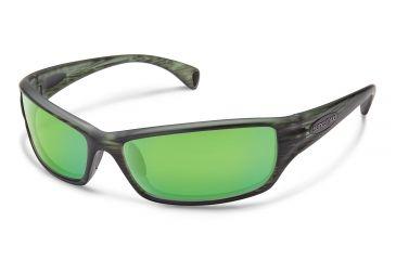 2a881f460d Suncloud Polarized Optics Hook Sunglasses