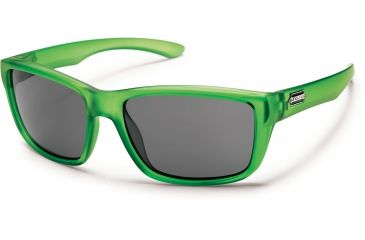 a906a16ce502 Suncloud Polarized Optics Mayor Sunglasses