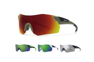 7eb181aa28 Smith Optics Pivlock Arena Max Sunglasses