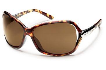 Suncloud Polarized Optics Polycarbonate Lens Symphony Sunglasses