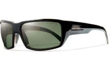 8315c089b7 Suncloud Polarized Optics Touchstone Sunglasses-Polarized Gray Green-Black
