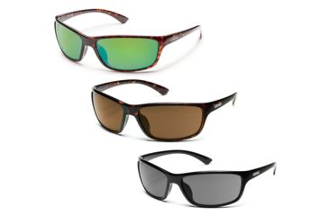 60993b0dab Suncloud Polarized Optics UV Protection Sentry Sunglasses