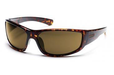 9da794656b SunCloud Pursuit Sun Glasses with Tortoise Frames
