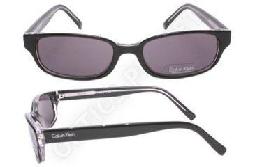 Calvin Klein Sunglasses 659S-038