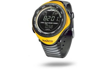 Suunto Vector Heart Rate Monitor How To Change Units