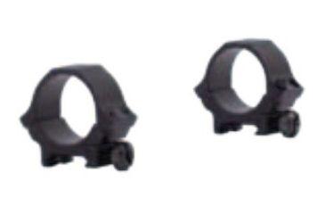 Sun Optics 30Mm Sport Ring Low Black Matte SM062