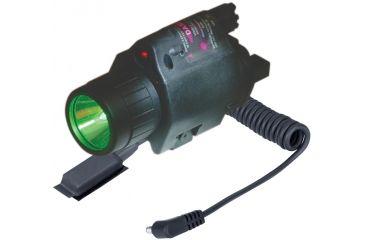 Sun Optics Green Laser Sight 5mw w/ Mount/Pressure Cord/W/E CL-GL3