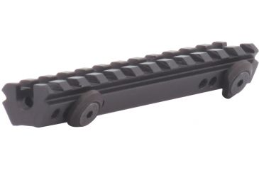 Sun Optics Ruger To Standard Dovetail (Weaver) M-77 Big Bore Rifles SM4504