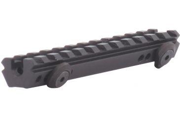 Sun Optics Ruger To Standard Dovetail (Weaver) M-77 Big Bore Rifles SM4504