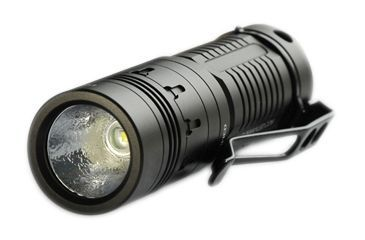 Sunwayman V10R Flashlight