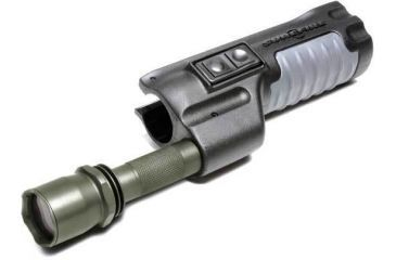 SureFire 917FGA Benelli Super 90 Shotgun Forend 9 Volt Weaponlight - Pressure Pad + Constant-On Rocker + Disable Rocker