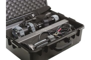 SureFire Beast Rechargeable Flashlight in the Case