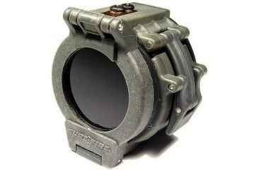 SureFire FM13 Infrared IR Filter for M3, 9AN Flashlights (1.62'' Diameter Bezel)