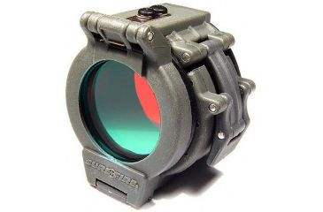 SureFire FM15 Red Filter for flashlights with 1.62'' diameter bezel