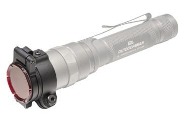 11-SureFire FM70 Filter Assembly for 1.125in. or 1in. Bezels