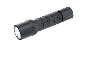 Surefire G2 Nitrolen Flashlight - Black Xenon Tactical Light