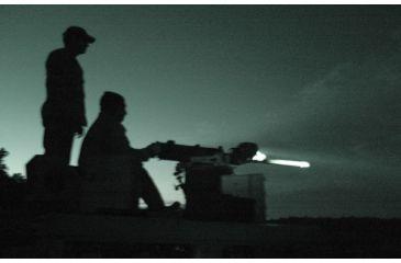 SureFire HellFighter Heavy Gun Spotlight