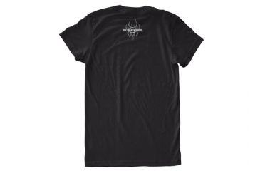 Surefire Hellfighter T-Shirt, Black - S