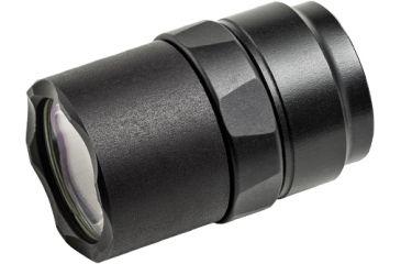 SureFire Led Module, 500 Lu, Upgrade M600 Series To M600 Ultra Series Scoutlights, Black KE2-A-BK