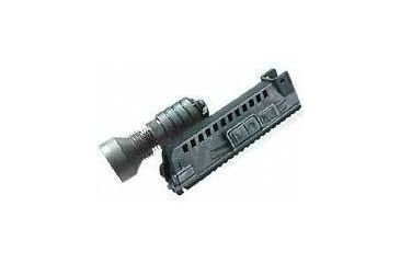 SureFire M560AB Millennium Dedicated Forend AB Series Weapon 2.5'' Bezel Flashlight - Turbohead for HK G36K Carbine