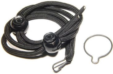 SureFire Z33 Flashlight Tail Lanyard System