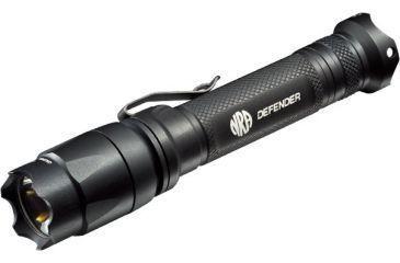 SureFire E2D LED Defender NRA Tactical Black Flashlight E2DL-BK-NRA
