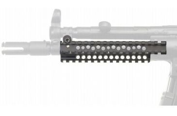 SureFire M63 Picatinny Rail Forend for H&K MP5