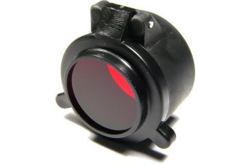 Surefire Red Filter Tipoff For 6P Flashlight F26