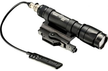Surefire Scout Flashlight LED 620C