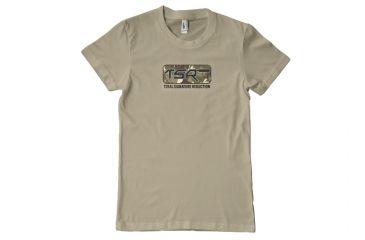 Surefire TSR T-Shirt - Quietly Assisting, S