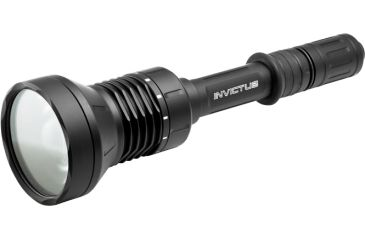 Surefire UBR Invictus 800 Lumens Rechargeable LED Flashlight, Black UBR-A-BK