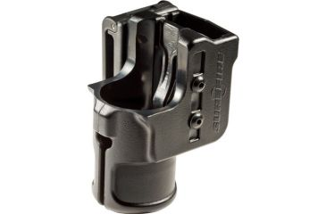 SureFire Flashlight Holster Polymer Black V85A