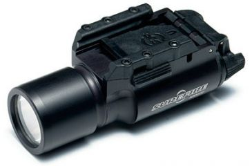 SureFire X300 Tactical LED Weaponlight