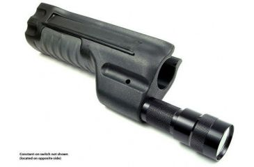SureFire 618FA Remington 870 Shotgun Forend Weaponlight w/ Momentary and Constant-On Switching