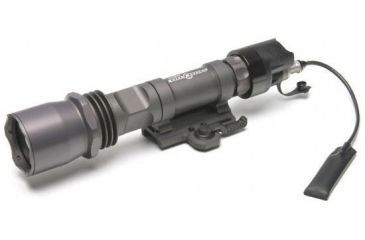 SureFire M962 Millennium Universal Tactical 9V 1.62'' Bezel Weaponlight System - A.R.M.S. Throw Lever Mount