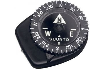 Suunto Clipper Compasses To Attached To Watch Band Or Bag Strap