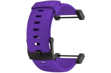 Suunto Core Crush Watch Strap, Violet, One Size SS019170000