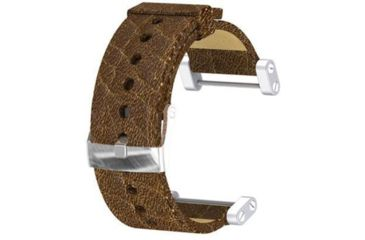 Suunto Core Watch Strap - Leather Brown SS013340000