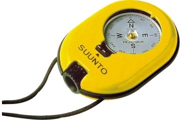 Suunto KB-20 Compasses, Liquid Filled Compass SS002110011
