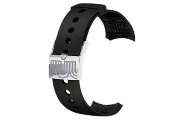 Suunto Lumi Replacement Watch Band - Sportif Black SS014274000
