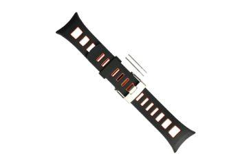Suunto Ss018490000 Quest Orange Strap Kit