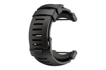 Suunto Ss018816000 Core Rubber Strap Black