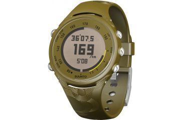 Suunto Deep Green T3c Watch