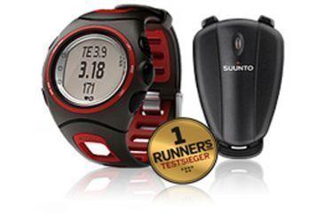 Suunto Foot POD Pedometer for Suunto T1C Watch, Suunto T4C Watch & Suunto T6C Watch | Free ...