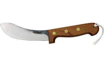 Svord Curved Skinner Fixed Knife SVCS