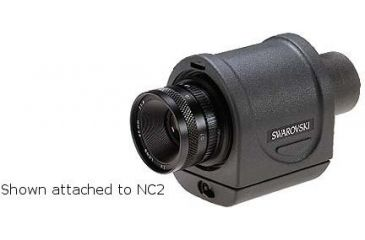 Swarovski 1x Objective for NC-1 or NC-2
