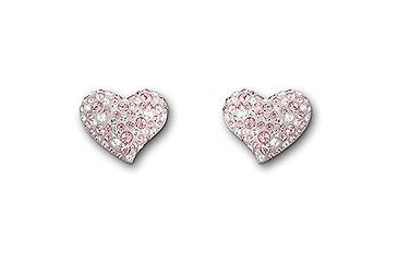 Swarovski Alana Pierced Earrings